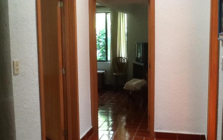 Foto de casa en venta en  3, vista hermosa, cuernavaca, morelos, 1473833 No. 12