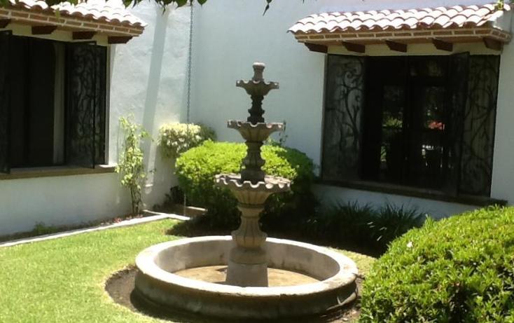Foto de casa en venta en  3, vista hermosa, cuernavaca, morelos, 1473833 No. 13