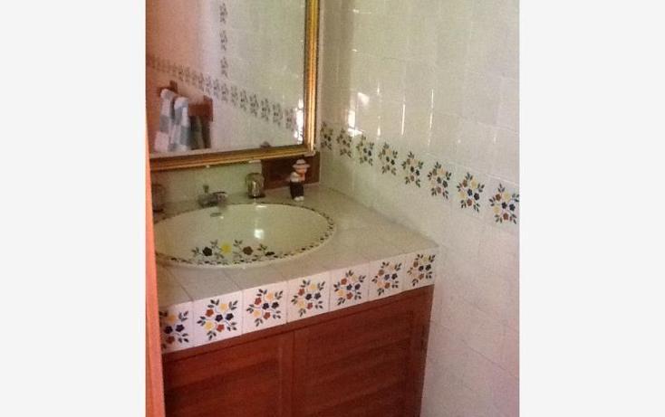 Foto de casa en venta en  3, vista hermosa, cuernavaca, morelos, 1473833 No. 14