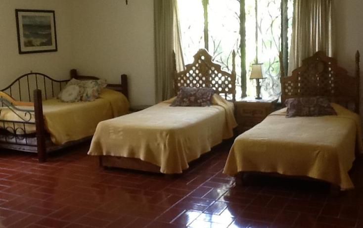 Foto de casa en venta en  3, vista hermosa, cuernavaca, morelos, 1473833 No. 16