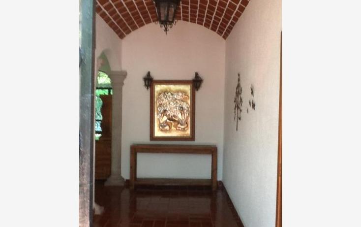 Foto de casa en venta en  3, vista hermosa, cuernavaca, morelos, 1473833 No. 17