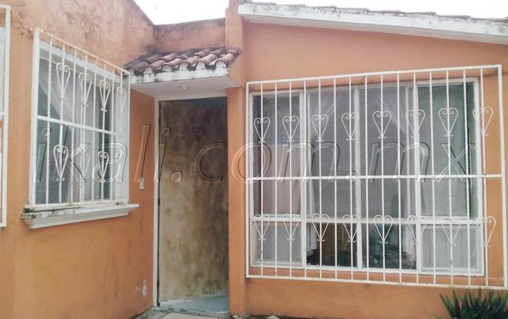 Foto de casa en venta en  3, vista hermosa, tuxpan, veracruz de ignacio de la llave, 582351 No. 02