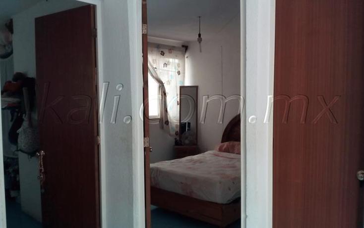 Foto de casa en venta en  3, vista hermosa, tuxpan, veracruz de ignacio de la llave, 582351 No. 04