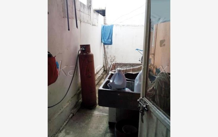 Foto de casa en venta en  3, vista hermosa, tuxpan, veracruz de ignacio de la llave, 582351 No. 05