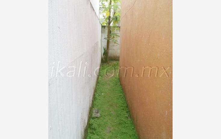 Foto de casa en venta en  3, vista hermosa, tuxpan, veracruz de ignacio de la llave, 582351 No. 06