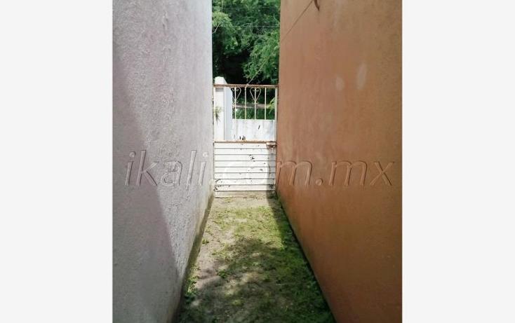 Foto de casa en venta en  3, vista hermosa, tuxpan, veracruz de ignacio de la llave, 582351 No. 07