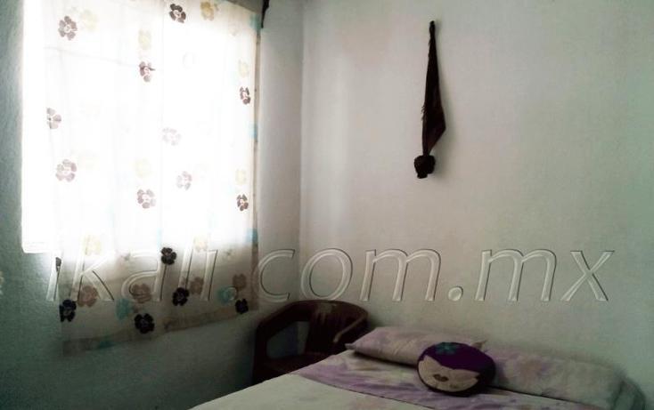 Foto de casa en venta en  3, vista hermosa, tuxpan, veracruz de ignacio de la llave, 582351 No. 08