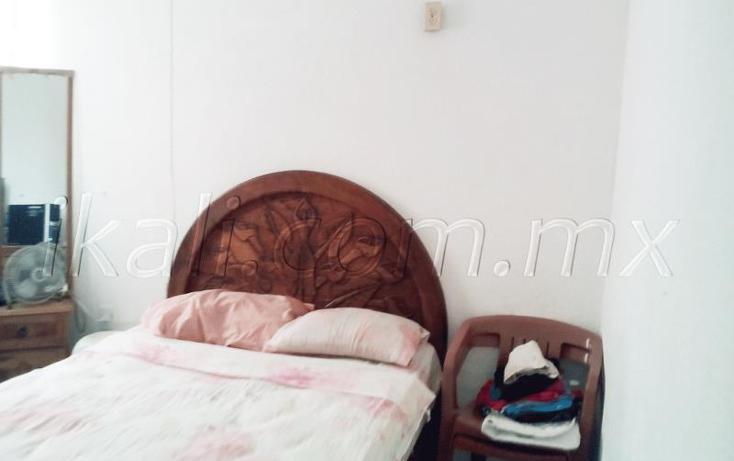 Foto de casa en venta en  3, vista hermosa, tuxpan, veracruz de ignacio de la llave, 582351 No. 09