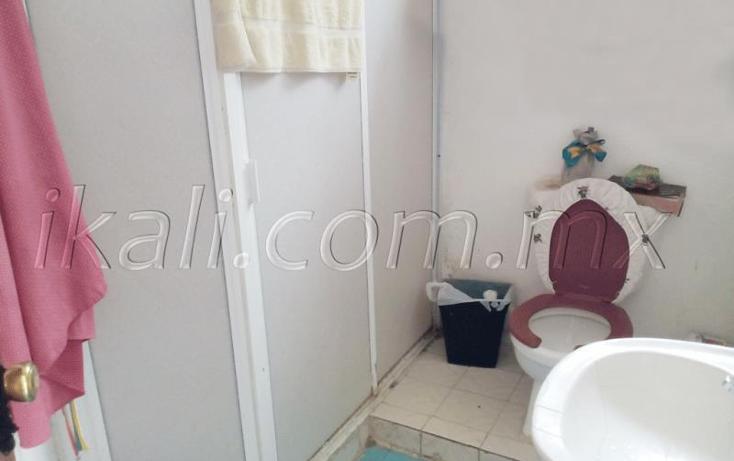 Foto de casa en venta en  3, vista hermosa, tuxpan, veracruz de ignacio de la llave, 582351 No. 10