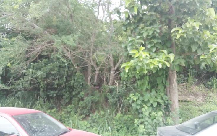 Foto de casa en venta en  3, vista hermosa, tuxpan, veracruz de ignacio de la llave, 582351 No. 11