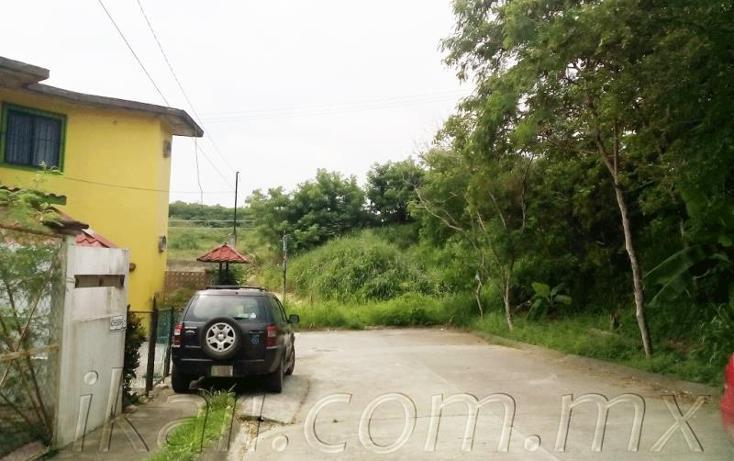 Foto de casa en venta en  3, vista hermosa, tuxpan, veracruz de ignacio de la llave, 582351 No. 12