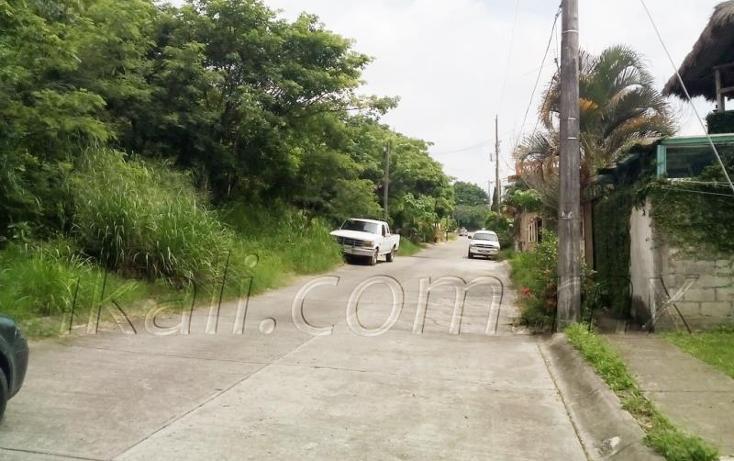 Foto de casa en venta en  3, vista hermosa, tuxpan, veracruz de ignacio de la llave, 582351 No. 13