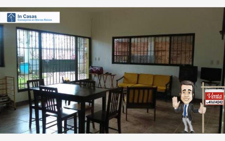 Foto de casa en venta en  3, yecapixtla, yecapixtla, morelos, 2031918 No. 02