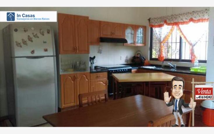 Foto de casa en venta en  3, yecapixtla, yecapixtla, morelos, 2031918 No. 03