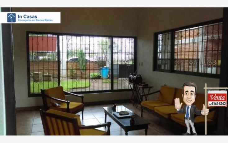 Foto de casa en venta en  3, yecapixtla, yecapixtla, morelos, 2031918 No. 04