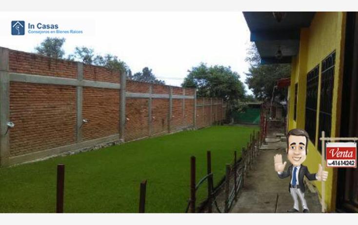 Foto de casa en venta en  3, yecapixtla, yecapixtla, morelos, 2031918 No. 05