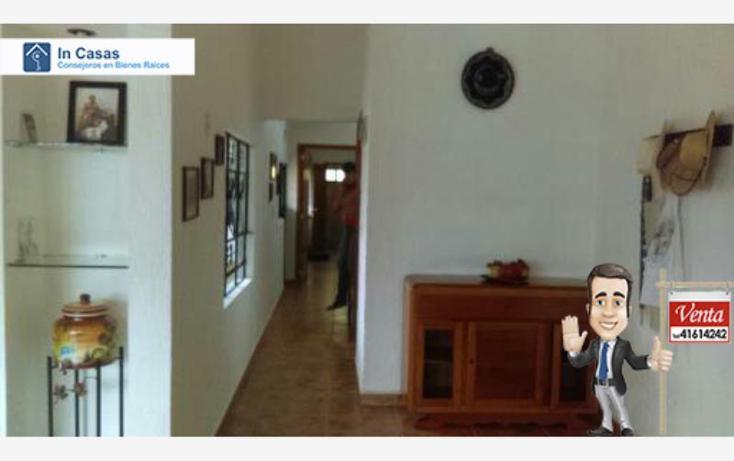 Foto de casa en venta en  3, yecapixtla, yecapixtla, morelos, 2031918 No. 06