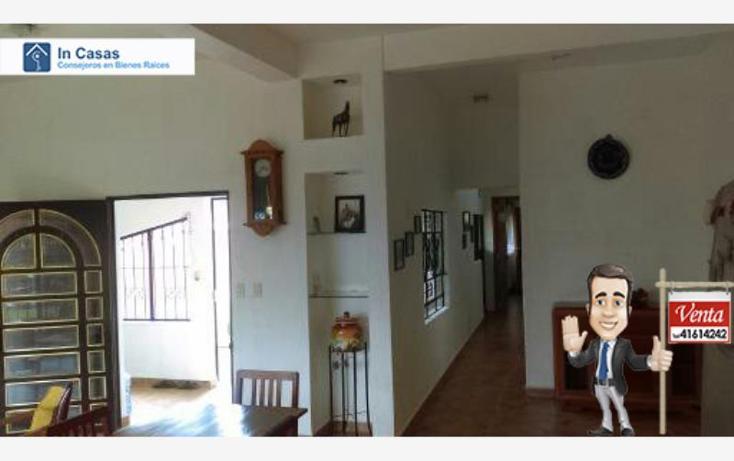 Foto de casa en venta en  3, yecapixtla, yecapixtla, morelos, 2031918 No. 07
