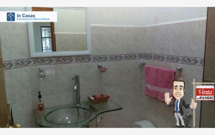 Foto de casa en venta en  3, yecapixtla, yecapixtla, morelos, 2031918 No. 08