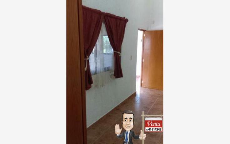 Foto de casa en venta en  3, yecapixtla, yecapixtla, morelos, 2031918 No. 10