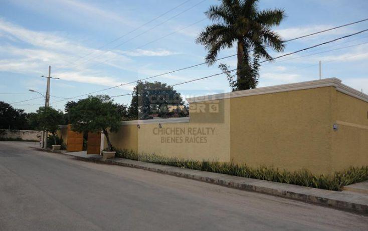 Foto de casa en venta en 30 207, san antonio cucul, mérida, yucatán, 1754528 no 01