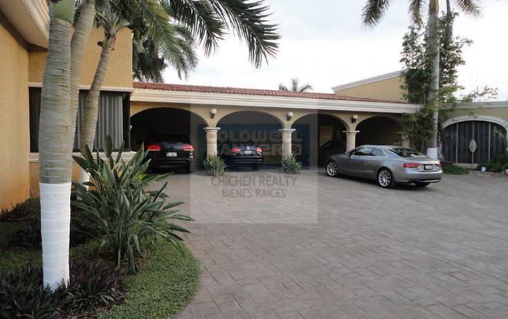 Foto de casa en venta en 30 207, san antonio cucul, mérida, yucatán, 1754528 no 03