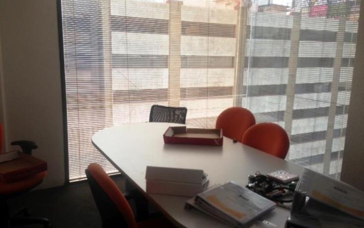 Foto de oficina en renta en  30, anzures, miguel hidalgo, distrito federal, 2841357 No. 01