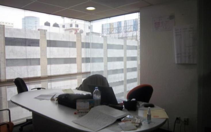Foto de oficina en renta en  30, anzures, miguel hidalgo, distrito federal, 2841357 No. 06