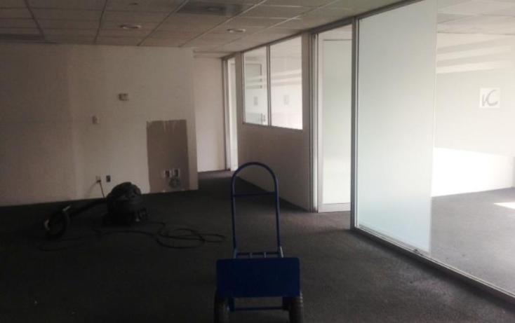 Foto de oficina en renta en  30, anzures, miguel hidalgo, distrito federal, 2841357 No. 07