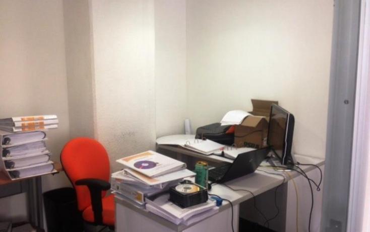 Foto de oficina en renta en  30, anzures, miguel hidalgo, distrito federal, 2841357 No. 08