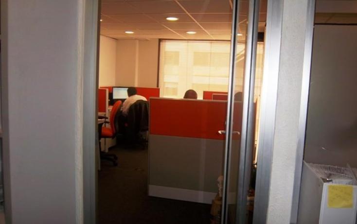 Foto de oficina en renta en  30, anzures, miguel hidalgo, distrito federal, 2841357 No. 09