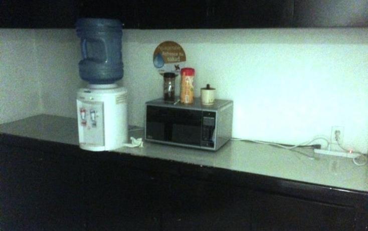 Foto de oficina en renta en  30, anzures, miguel hidalgo, distrito federal, 2841357 No. 12