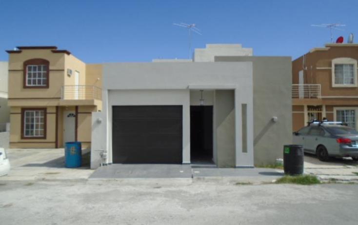 Foto de casa en venta en  30, arboledas del rio, matamoros, tamaulipas, 1745317 No. 02