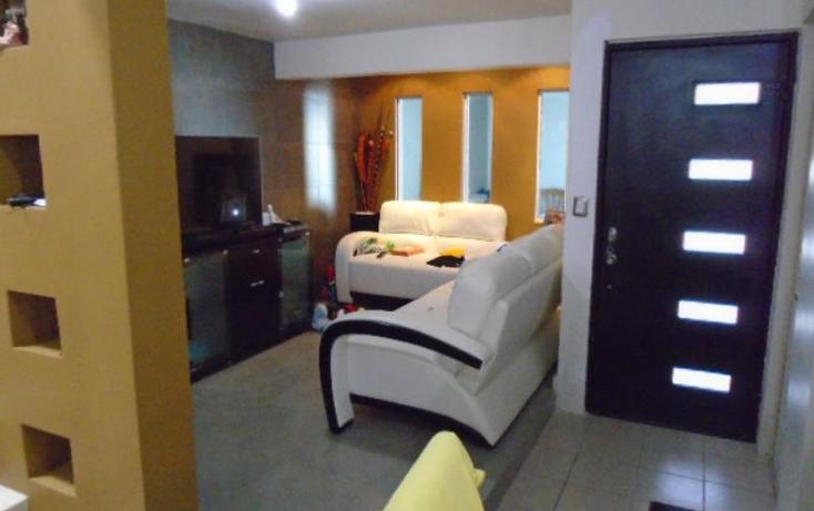 Foto de casa en venta en  30, arboledas del rio, matamoros, tamaulipas, 1745317 No. 03