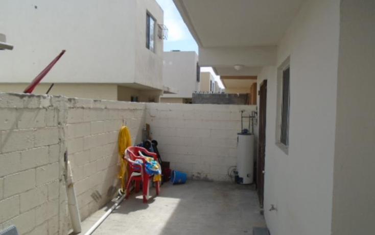 Foto de casa en venta en  30, arboledas del rio, matamoros, tamaulipas, 1745317 No. 06