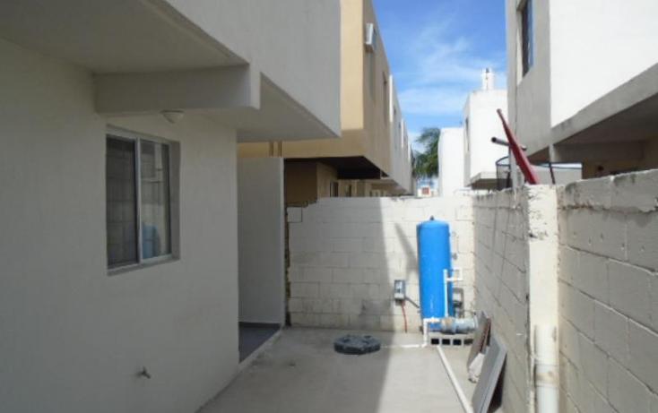 Foto de casa en venta en  30, arboledas del rio, matamoros, tamaulipas, 1745317 No. 07
