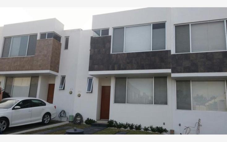 Foto de casa en venta en  30, arrayanes, zapopan, jalisco, 1783860 No. 01