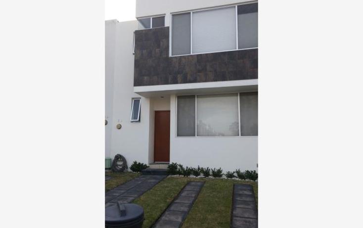 Foto de casa en venta en  30, arrayanes, zapopan, jalisco, 1783860 No. 02