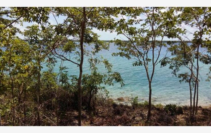 Foto de terreno comercial en venta en  30, bacalar, bacalar, quintana roo, 1849226 No. 04