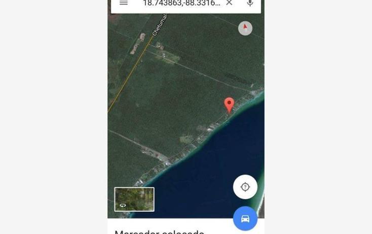 Foto de terreno comercial en venta en  30, bacalar, bacalar, quintana roo, 1849226 No. 08