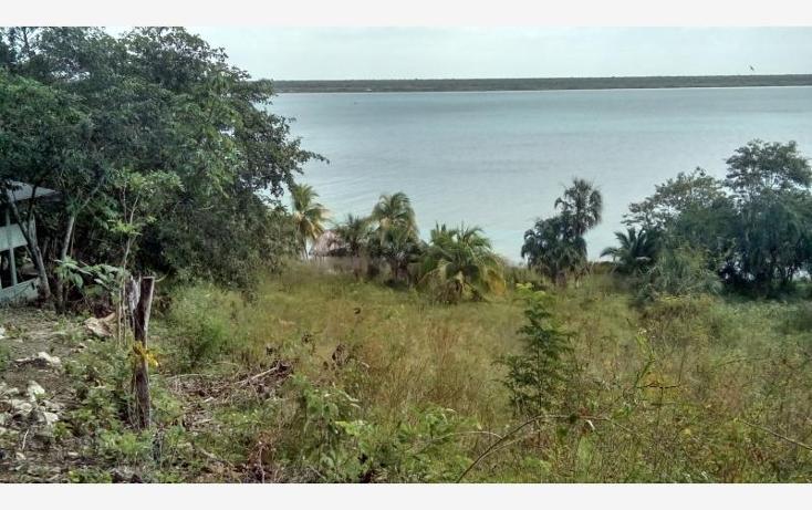Foto de terreno comercial en venta en  30, bacalar, bacalar, quintana roo, 1849226 No. 09
