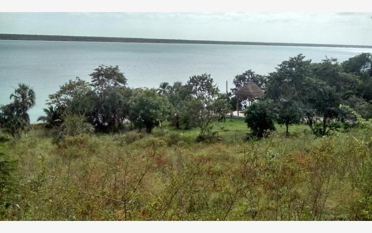 Foto de terreno comercial en venta en  30, bacalar, bacalar, quintana roo, 1849226 No. 10