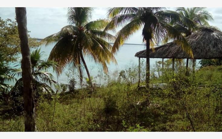 Foto de terreno comercial en venta en  30, bacalar, bacalar, quintana roo, 1849226 No. 12