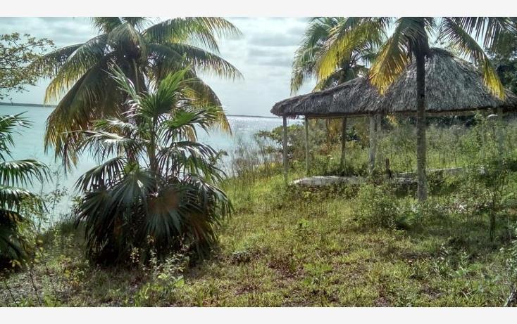 Foto de terreno comercial en venta en  30, bacalar, bacalar, quintana roo, 1849226 No. 13