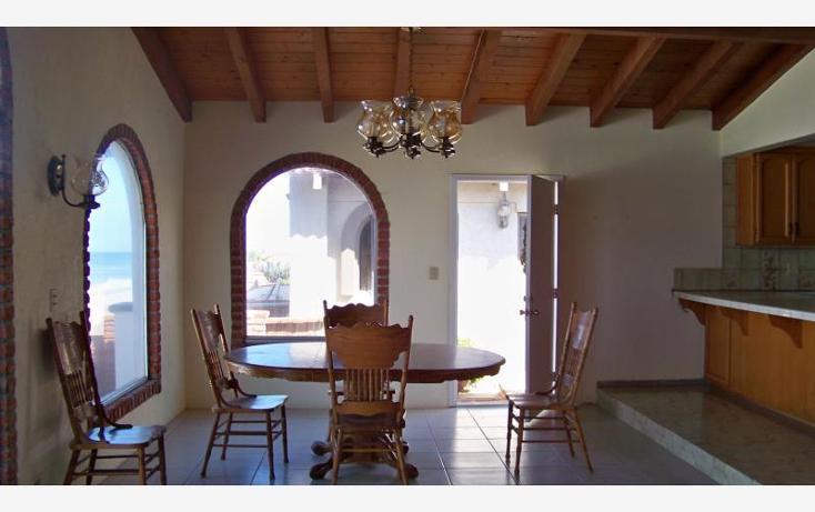 Foto de casa en venta en  30, baja del mar, playas de rosarito, baja california, 571525 No. 03