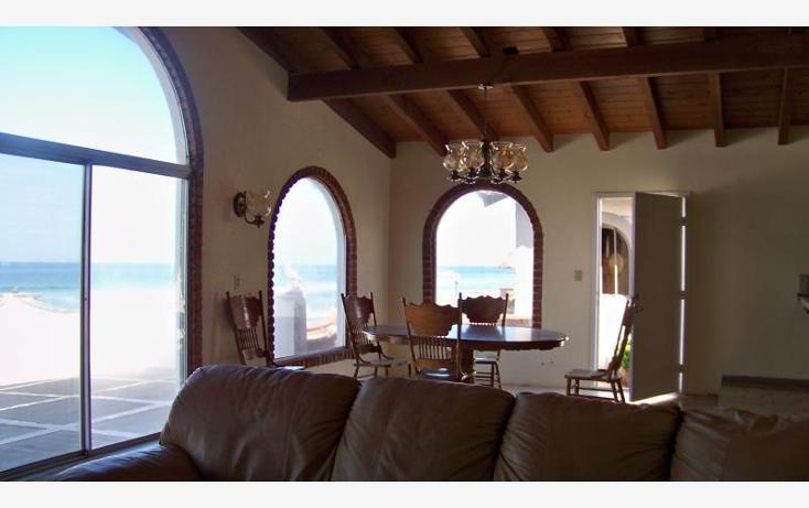 Foto de casa en venta en  30, baja del mar, playas de rosarito, baja california, 571525 No. 06