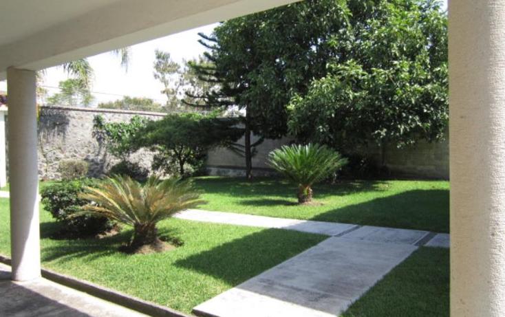 Foto de casa en venta en  30, bello horizonte, cuernavaca, morelos, 1547120 No. 02