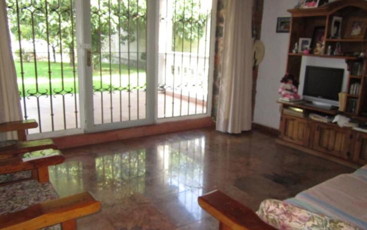Foto de casa en venta en  30, bello horizonte, cuernavaca, morelos, 1547120 No. 05