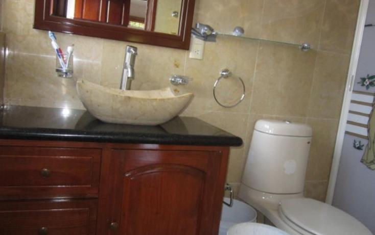 Foto de casa en venta en  30, bello horizonte, cuernavaca, morelos, 1547120 No. 07