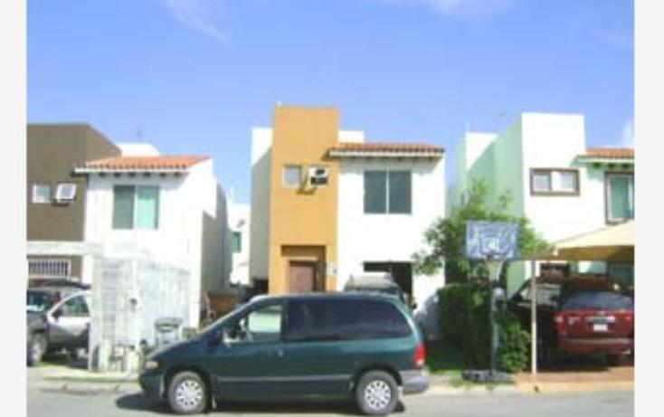 Foto de casa en venta en  30, bonanza residencial, nuevo laredo, tamaulipas, 1978804 No. 02